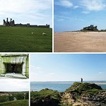 Northumbria-staycation
