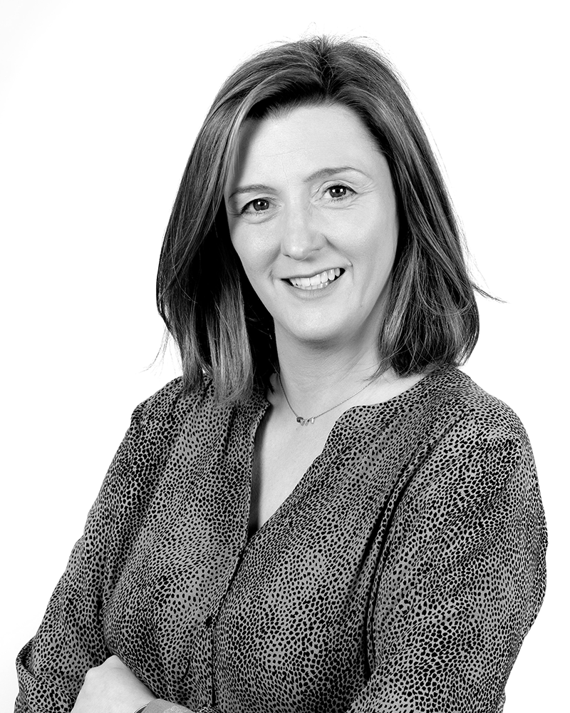 Sally Ormiston head of advisory at rural solutions