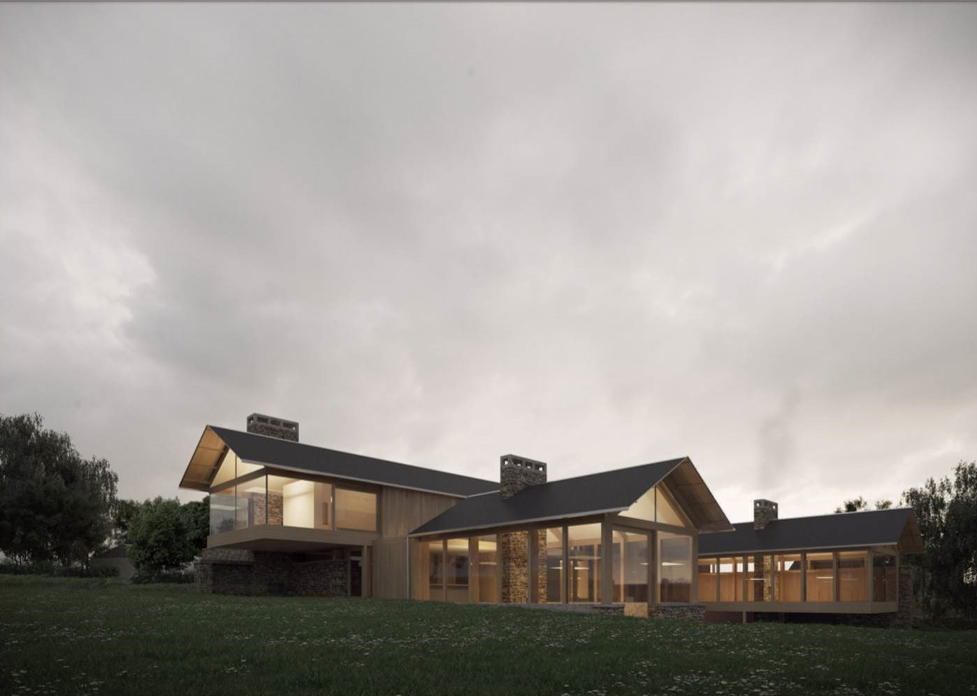 PROJECT_ ECO-HOUSE ILKLEY