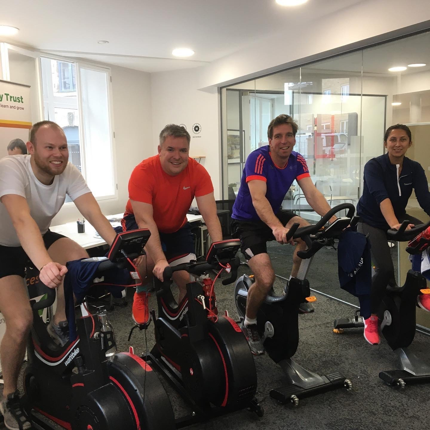 RURAL SOLUTIONS TEAM SET TO TAKE PART IN CYCLING THE LENGTH OF THE UK CHALLENGE IN AID OF COUNTRY TRUST CHARITY