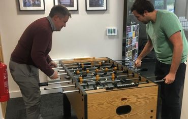 Rural Solutions Table Football