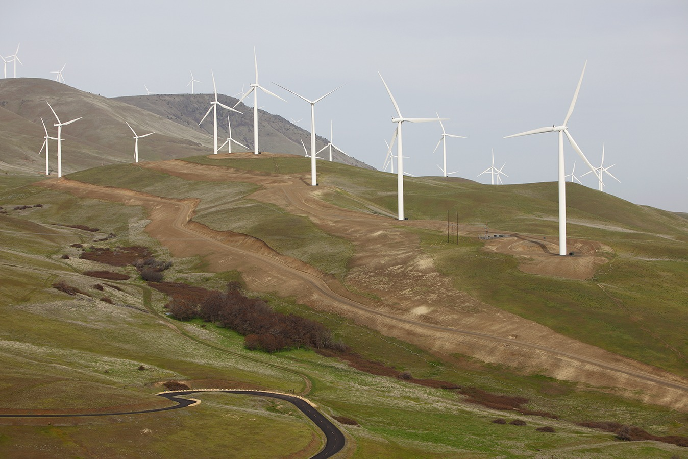 PLANNING INSIGHT: ONSHORE WIND BACK ON THE AGENDA?