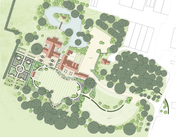 Wedding Venue Landscape Architecture_thumb